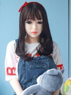 Yuko Japanese Latex Sex Doll