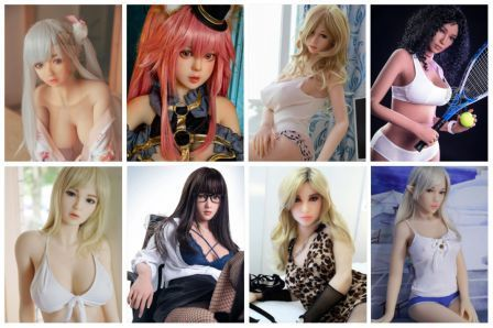 What Are Sex Dolls Made Of TPE